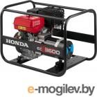 Honda EC3600-K1GV