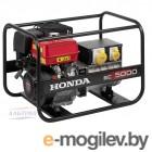 Honda EC5000-K1GV