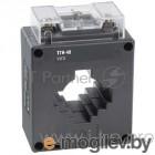 Трансформатор тока ТТИ-40 500/5А кл. точн. 0.5 5В.А ИЭК ITT30-2-05-0500