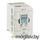 Преобразователь частоты 2.2/4кВт 3х400В VECTOR-100 PROxima EKF VT100-2R2-3B