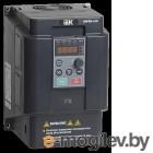 Преобразователь частоты CONTROL-L620 380В 3ф 4-5.5кВт ИЭК CNT-L620D33V004-055TE