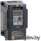 Преобразователь частоты CONTROL-L620 380В 3ф 0.75-1.5кВт ИЭК CNT-L620D33V0075-015TE