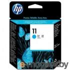 Печатающая головка HP C4811A №11