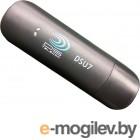 Модем 3G DS Telecom DSU7 USB внешний черный
