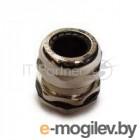 Ввод кабельный М25 латунь Dкаб. 13-18 IP68 ЗЭТА zeta30118