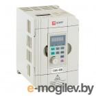 Преобразователь частоты 1.5/2.2кВт 3х400В VECTOR-100 PROxima EKF VT100-1R5-3B