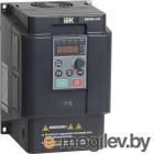 Преобразователь частоты CONTROL-L620 380В 3ф 5.5-7.5кВт ИЭК CNT-L620D33V055-075TE