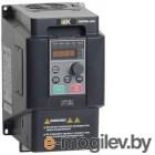 Преобразователь частоты CONTROL-L620 380В 3ф 1.5-2.2кВт ИЭК CNT-L620D33V015-022TE