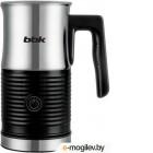 Автоматический вспениватель молока BBK BMF125 (черный)