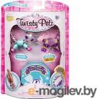 Набор для создания украшений Twisty Petz Набор бусин для плетения браслетов / 74101