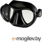 Маска для плавания IST Sports Bluetech / M88 BS-BK (черный силикон)