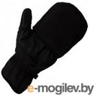Перчатки для рыбалки Norfin Softshell / 703061-XL
