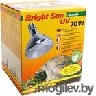 Тепловая лампа для террариума Lucky Reptile Bright Sun UV Джунгли / BSJ-70