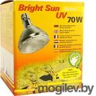 Тепловая лампа для террариума Lucky Reptile Bright Sun UV Пустыня/ BSD-70