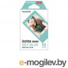 Fujifilm Instax Mini Blue Frame 16537055