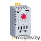 Термостат NC (обогрев) на DIN-рейку 10А 230В IP20 PROxima EKF TNC10M