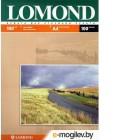 LOMOND A4, 100гр Photo Матовая/Матовая 100л 0102002