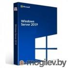 Операционная система Microsoft Windows Server CAL 2019 MLP 5 User CAL 64 bit Eng BOX (R18-05657)