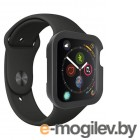 Чехол SwitchEasy для APPLE Watch 4 44mm Black GS-107-52-139-11