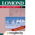 LOMOND A4, 215гр Глянец, 1 стор. 50л 0102057