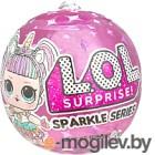 Кукла с аксессуарами LOL Surprise Einhorn Sparkle / 560302E7C
