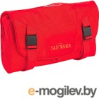 Косметичка Tatonka Small Travelcare 2826.015 (красный)
