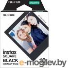 Фотопленка Fujifilm Instax Square Black Frame (10шт)