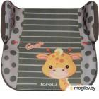 Бустер Lorelli Topo Comfort Green Girafe / 10070990004