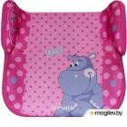 Бустер Lorelli Topo Comfort Pink Hippo / 10070990003