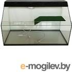 Акватеррариум eGodim Rio (50л, черный)