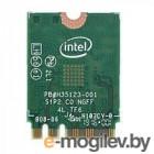 Плата сетевого контроллера m.2 Intel Dual Band Wireless-AC 3165, 1x1 AC + BT, No vPro M.2, 940106