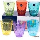 Набор стаканов Luminarc Neo Diamond Colorlicious P7131 (6шт)