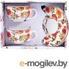 Набор для чая/кофе Белбогемия Folk RN10004-424