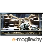 Террариум eGodim Jungle (70л, черный)