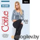 Колготки Conte Elegant Velour 100 (р.2, nero)