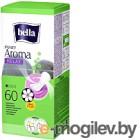 Прокладки ежедневные Bella Panty Aroma Relax Breathable (60шт)