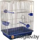 Клетка для птиц ЕСО Канарейка / RP4238