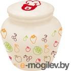 Баночка для йогуртницы Oursson PC89526/IV