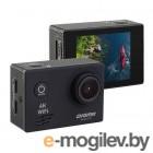 Экшн-камера Digma DiCam 310 черный