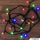 Гирлянда Neon-night Цветные Шарики 303-060