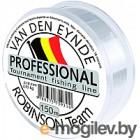 Леска плетеная Robinson VDE-R Professional 0.226mm 150m / 55-05-122