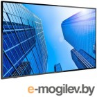LED панель NEC MultiSync E437Q 3840х2160,4000:1,350 кд/м2, USB
