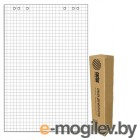 Блок бумаги для флипчартов Cactus CS-PFC20S-5 клетка 20лист. (упак.:5шт)