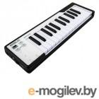MIDI-клавиатуры Arturia Microlab Black