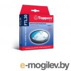 Аксессуары для пылесосов Губчатый фильтр Topperr FTL 30 для Tefal/Rowenta/Moulinex RS-RT900574 1177