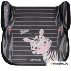 Автокресло Lorelli Topo Comfort Black White Zebra / 10070990007