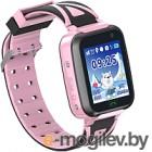 Умные часы детские Wise TD-16 (розовый)