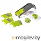 Для нарезки и очистки Овощерезка Walmer Vegan W30006025