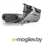 Звуковые карты Creative Sound BlasterX AE-9 70SB178000001