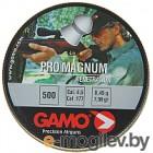 Пульки для пневматики Gamo Pro-Magnum / 6321734 (500шт)